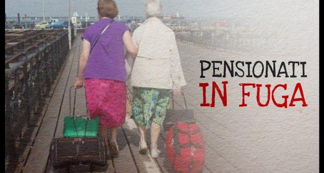 A Malta le pensioni dei cittadini Ue vengono tassate al 15%. In Italia, invece, l'aliquota minima è del 23%.