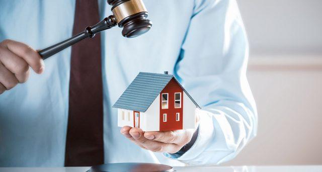 Pignoramenti immobiliari fermi. Crollo delle iscrizioni in Tribunale per esecuzioni a causa del coronavirus.