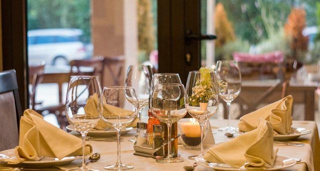 Il contributo a fondo perduto di cui al decreto Agosto destinato al settore della ristorazione è immediatamente efficace