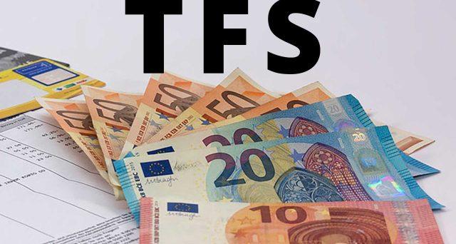 Sempre più banche non aderiscono all'accordo fra Stato e Abi per l'anticipo del TFS ai pensinati statali. E il motivo è molto semplice.