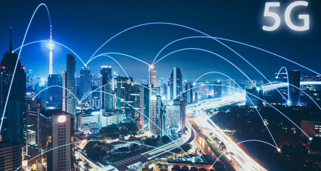 Il Recovery Fund potrà essere utilizzato per potenziare la connettività in tutta Italia, anche attraverso le nuove tecnologie del 5G.
