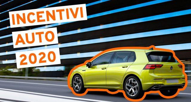 Finiti i fondi per gli incentivi auto nella fascia emissiva CO2 91-110 g/Km. Unrae chiede intervento urgente del governo.