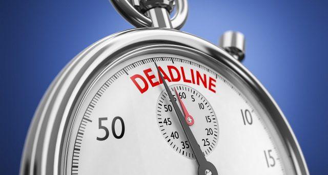 Mentre la comunicazione delle spese che danno diritto al credito d'imposta sanificazione è in scadenza tra qualche giorno, quella relativa al credito d'imposta adeguamento scadrà nel 2021