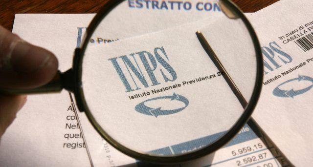 Sospensione pensioni e assegno sociale: non ignorare gli avvisi Inps. Ecco i dati da aggiornare
