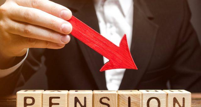 Il crollo del Pil italiano inciderà negativamente anche sulle pensioni future. Come funziona la rivalutazione del montante contributivo.