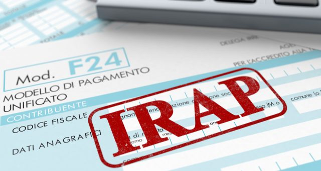 In caso di superamento dei limiti d'aiuto comunitari, entro il 30 aprile si può versare il saldo Irap e la  1° rata di acconto senza sanzioni e interessi.