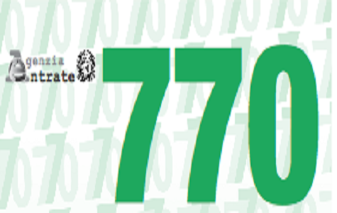 Rispetto all'anno 2019 il Modello 770 ha subito qualche modifica? Ebbene no, il Modello 770/2020 è rimasto pressochè inalterato rispetto l'anno 2019.
