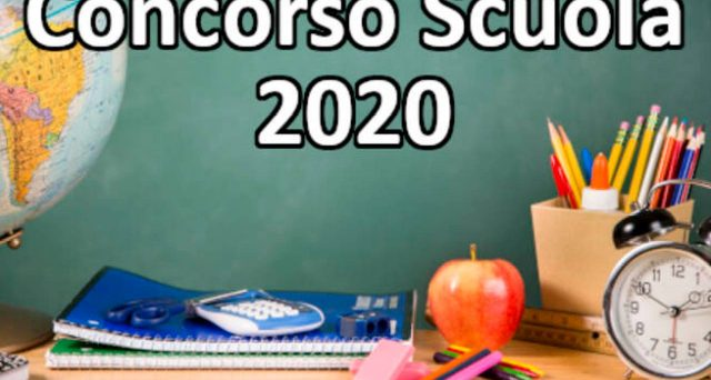 E' partito il concorso scuola straordinario per l'assunzione di 32 mila docenti. Selezioni scaglionate su più giorni fino al 16 novembre.