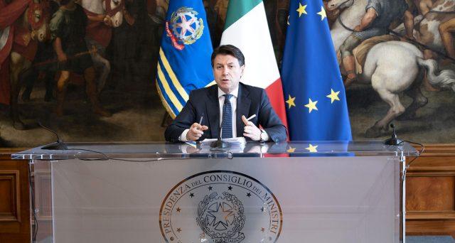Presentata la manovra finanziaria 2021 che prevede interventi a sostegno del welfare per 38 miliardi di euro.