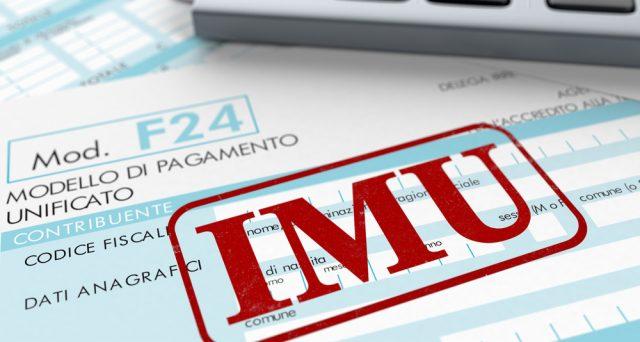 Arriva la cancellazione del saldo IMU 2020 anche se la misura non interessa tutti i contribuenti