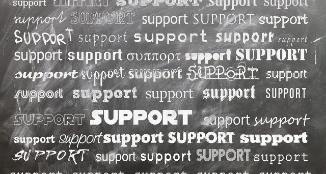 supporto