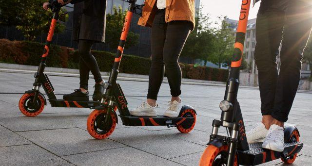 I bonus statali spingono gli italiani verso la mobilità green in città. + 36% le vendite di monopattini elettrici nel 2020.