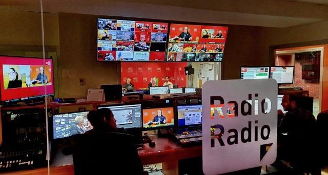 Stanziato dal governo un fondo emergenze da 50 milioni da destinare agli emittenti locali per l'informazione sulla diffusione del Covid-19.