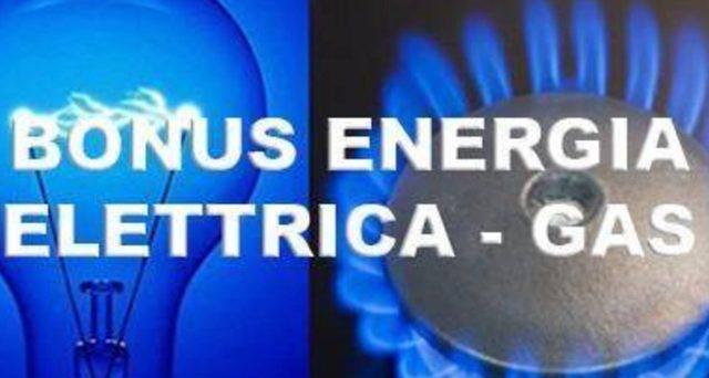 Il bonus energia per luce, gas e acqua scatta in automatico dal 1 gennaio. Tutto più semplice per chi è in difficoltà.