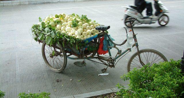 Arriva un incentivo all'acquisto di cargo bike (anche a pedalata assistita) per le piccole imprese da utilizzare per il trasporto merci