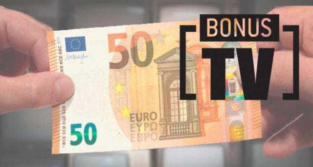Rinnovato il bonus TV per acquistare un apparecchio di nuova generazione. Lo sconto vale 50 euro ma serve certificato Isee.