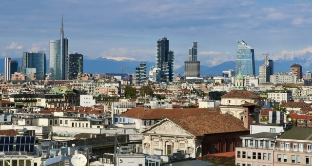 Attesa forte ripresa del mercato immobiliare nel 2022. Milano e Roma sono le città più attrattive, le province perdono appeal.