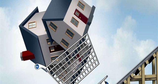 Secondo l'Istat, nel corso del 2020 i prezzi delle case sono saliti del 1,9%. In discesa, invece, le compravendite del mercato immobiliare.