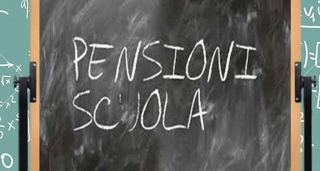 Domande di pensione in aumento rispetto al 2019 nel comparto scuola. Boom di richieste per quota 100 fra incertezze e cattedre vuote.