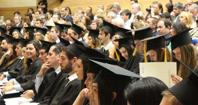 In caso di interruzione del percorso universitario è ammesso riprenderlo pagando il c.d. diritto fisso di ricognizione