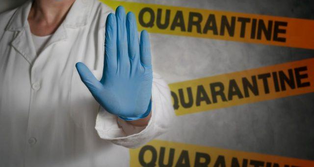 Il lavoratore in quarantena obbligatoria deve richiedere certificato medico per ottenere l'indennità di malattia.