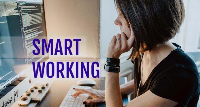 Per Subito e Infojobs scatta lo smart working fino al 100%. Lavorare da casa conviene e rende di più. Cosa ne pensano i lavoratori.