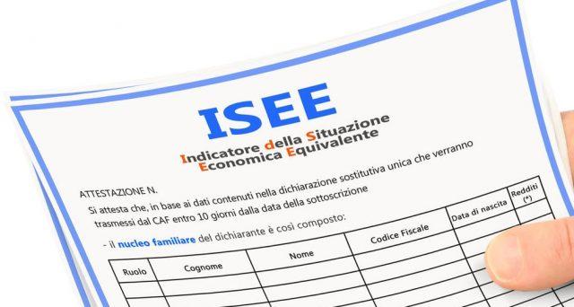 Milioni di contribuenti si rivolgono ai Caf per chiedere Isee. Per ogni pratica l'Inps riconosce ai centri di assistenza dai 10 ai 17 euro.
