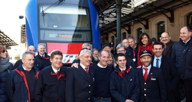 Sottoscritto accordo ponte per rinnovo contratto fra i sindacati e il Gruppo FS. Aumenti in vista nella busta paga ferrovieri.
