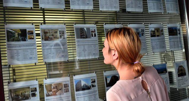 Salgono i rendimenti delle case e degli uffici, ma scendono i prezzi. Settore immobiliare più redditizio per il commerciale.