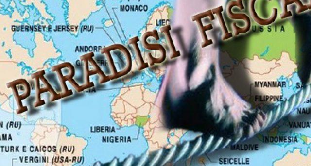 Aggiornato l'elenco dei Paradisi fiscali nel mondo. La lista dell'Agenzia delle Entrate coincide adesso con quella della Ue.