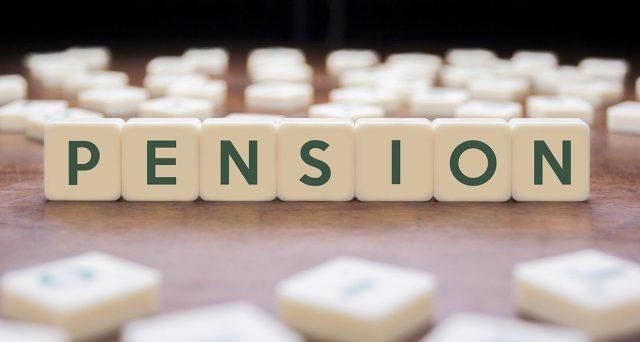 pensioni oneri ricongiunzione