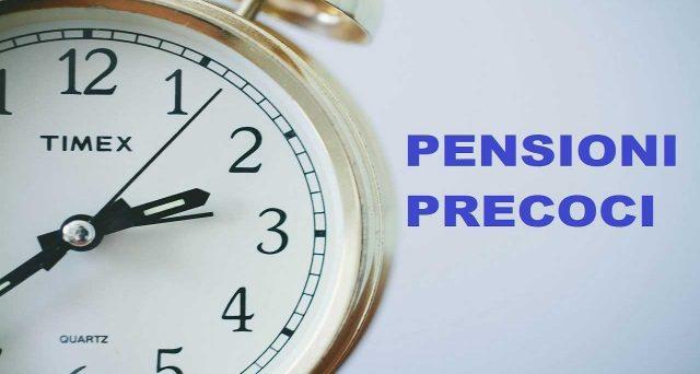 Chi può andare in pensione prima dei 60 anni: le possibilità già in vigore