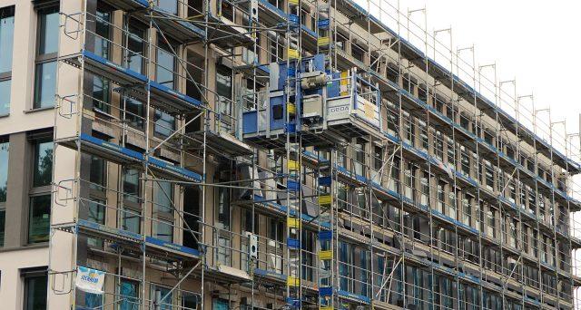 In caso di edificio composto da 4 appartamenti con unico proprietario è necessario, ai fini del superbonus 110% la prevalenza residenziale