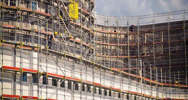 """Non possono formare accesso al superbonus 110% gli immobili accatastati come """"in corso di costruzione"""""""