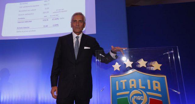 La Figc, in accordo con il Credito Sportivo ha firmato un protocollo per sostenere sistema calcio. Finanziamenti in arrivo dalla serie A alla Lega Pro.