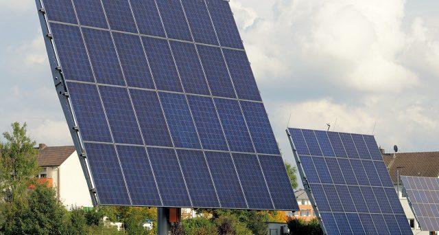 La legge di bilancio 2021 ha specificamente indicato che il superbonus 110% spetta anche se il fotovoltaico è installato sul terreno e non sul tetto