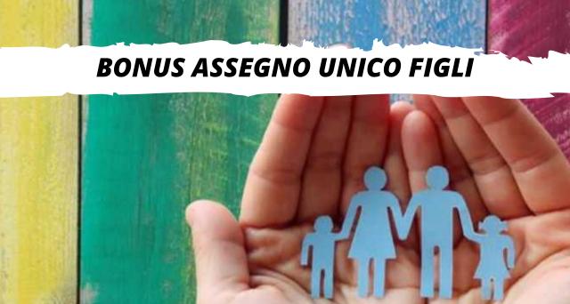 Dal 1 luglio entra in vigore l'assegno unico universale. Nessun vantaggio economico in vista, anzi sarà penalizzante per molte famiglie.