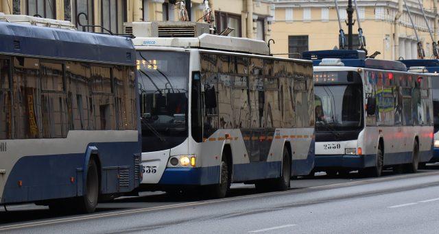 I contributi statali erogati, come ristori Covid-19, al trasporto pubblico locale e regionale sono mere movimentazioni di denaro e non corrispettivi