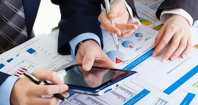 Crescono ancora le domande di finanziamenti alle imprese. Secondo i dati Crif, le richieste sono salite del 28% nel primo trimestre.
