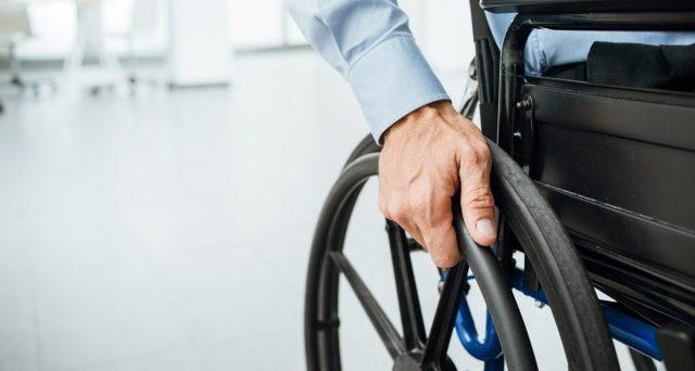 I nuovi limiti di reddito da non superare per ottenere l'integrazione al trattamento minimo sulle pensioni di invalidità.