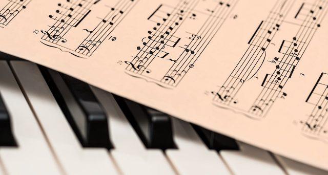 Contributo musicale