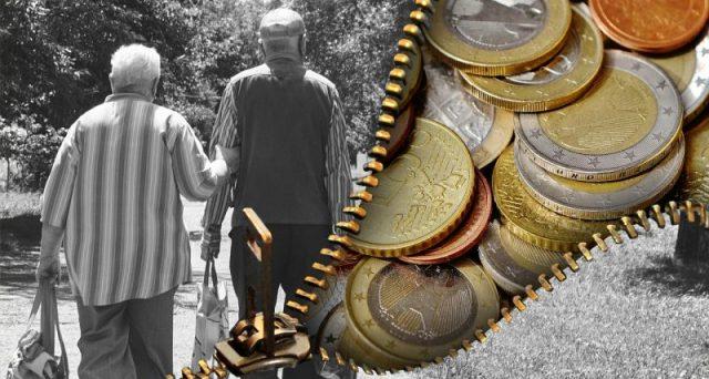 In un caso, è previsto per queste pensioni un aumento dell'assegno d'invalidità civile a 460 euro.