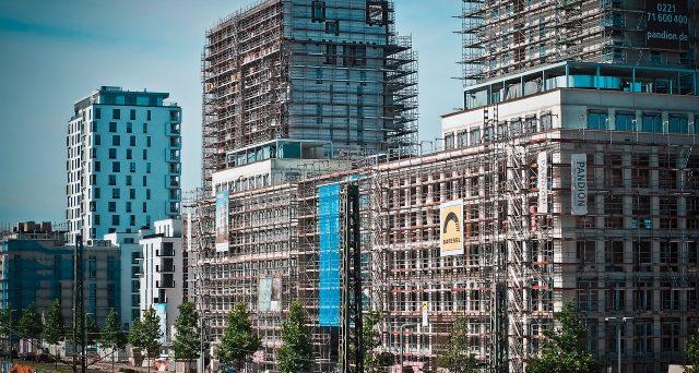 Superbonus 110% condominio: tempi troppo lunghi, la denuncia dell'ANCE