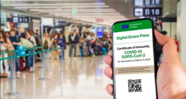 Al via il green pass per gli spostamenti fra zone a rischio contagio. Come ottenere la certificazione verde e quanto costa.