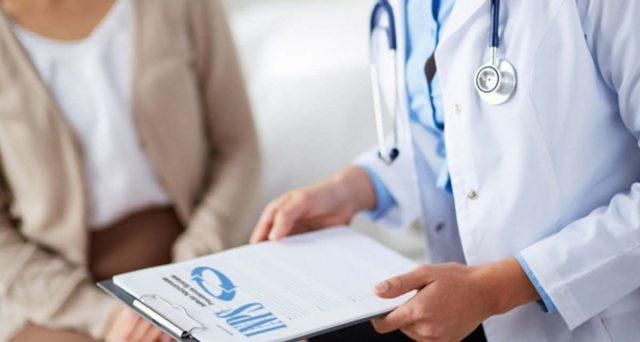 L'invalidità civile può essere soggetta a revisione sanitaria. L'assegno di invalidità è sospeso dall'Inps fino all'esito della verifica medico legale.