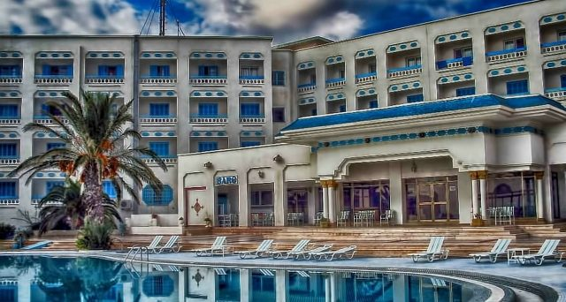 esenzione acconto IMU 2021 alberghi