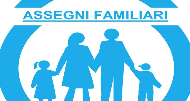 Riguardo alle pensioni, gli assegni al nucleo familiare spetta anche ai nonni? E' facile collegare gli ANF ai figli a carico, ma c'è ancora molta confusione riguardo agli altri parenti.