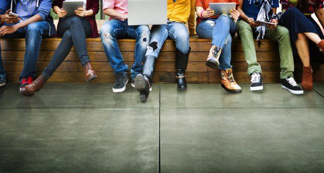 Il connubio pensioni e giovani è tabù come lavoro e futuro. Gran parte dei giovani vede un futuro incerto e svolge un lavoro precario.