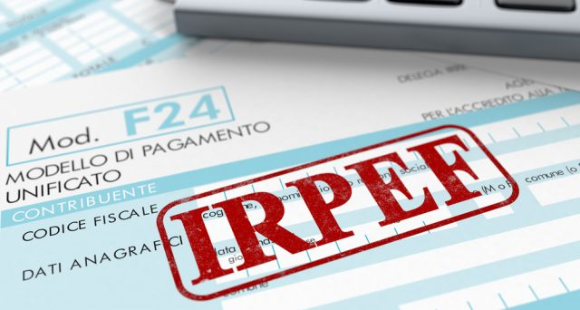 Aliquote IRPEF 2021 riforma fiscale, ecco lo scaglione di reddito che si può abbassare