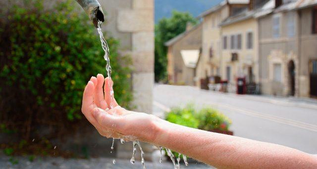 Bonus acqua potabile con regole definite
